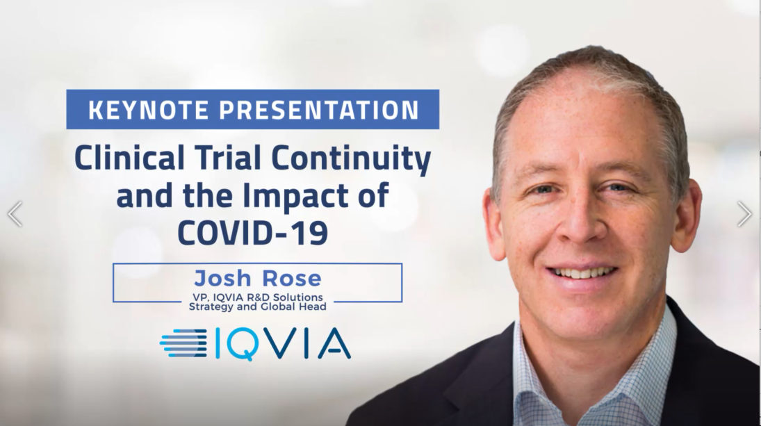 Clinical Trial Continuity and the Impact of COVID-19