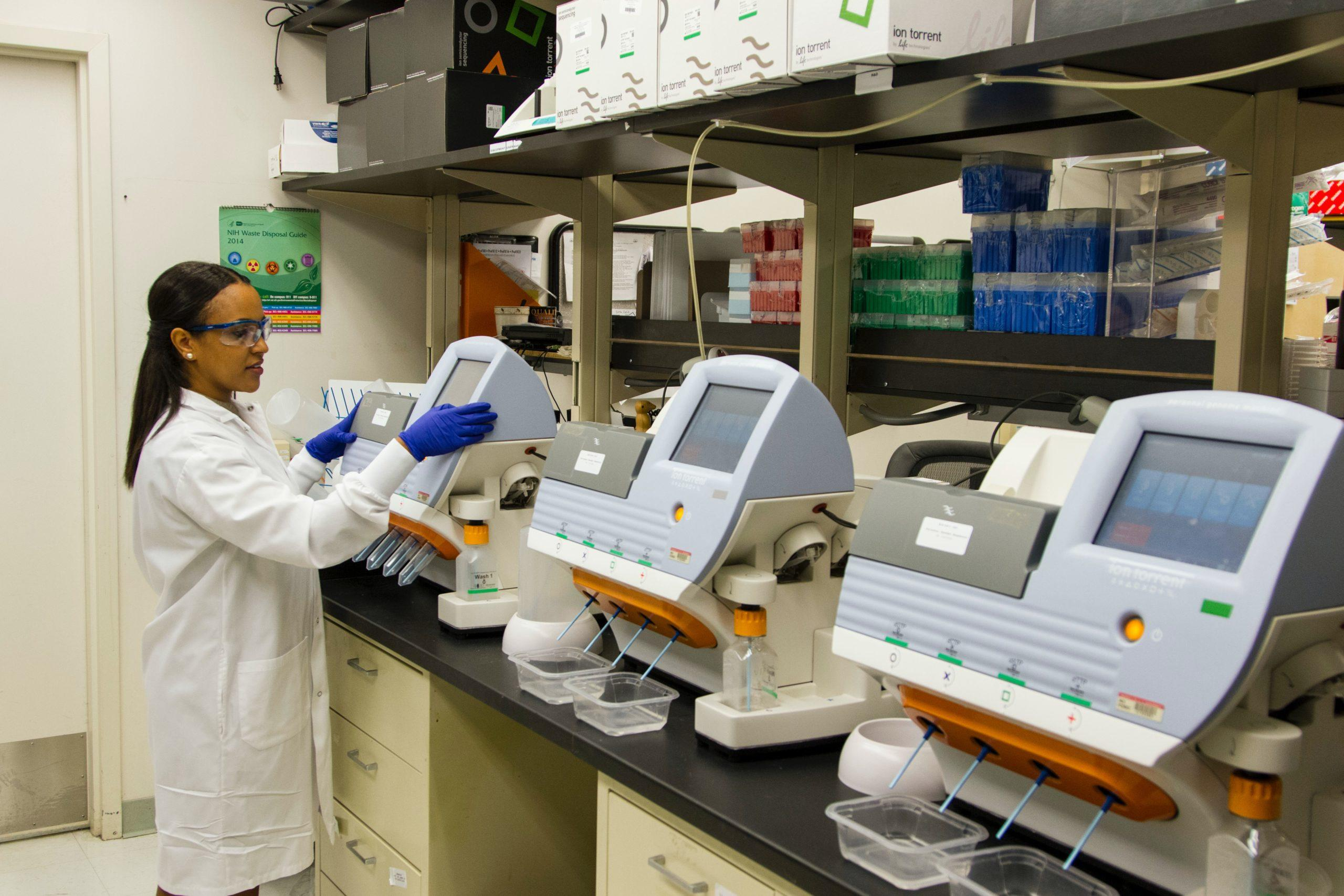 Solving Regulatory Issues in Cell and Gene Therapies