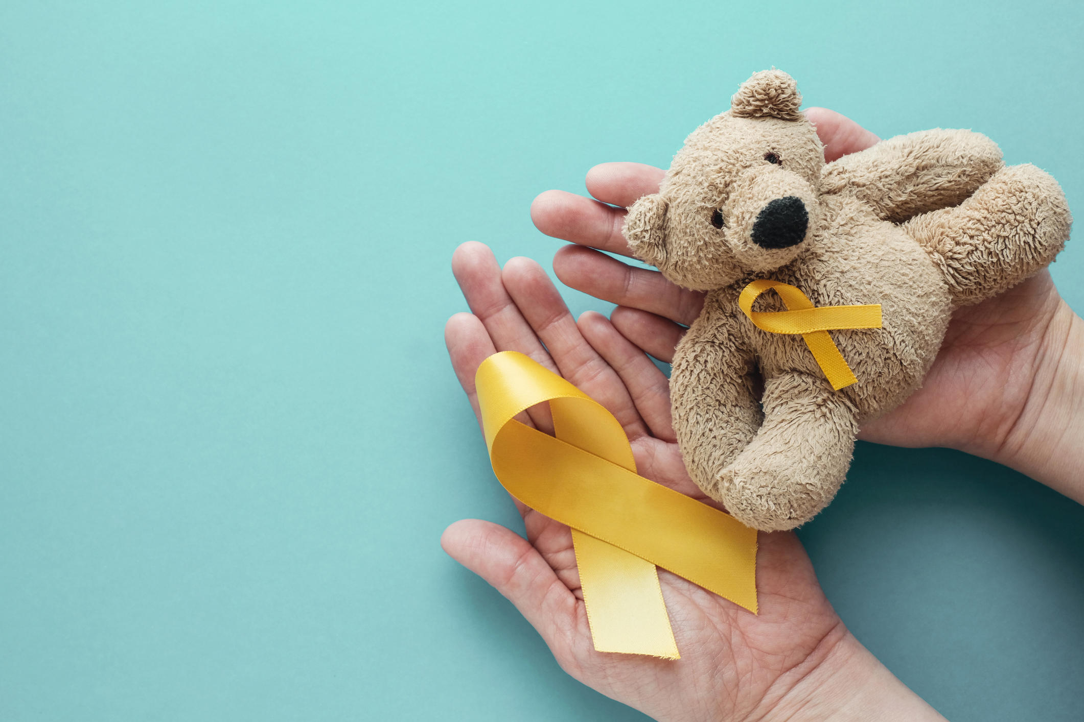 The Challenges of Paediatric Cancer Treatment