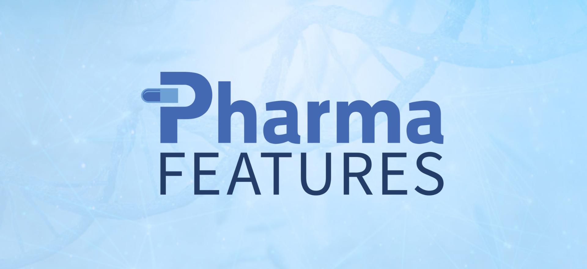 PharmaFeatures